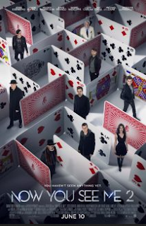 Download Film Now You See Me: Second Art (2016) BluRay Ganool Movie