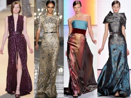 Модные платья   Элитные вечерние платья 2013-2014 70f1d1978b0