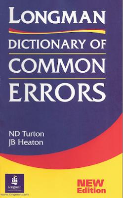 Longman Dictionary of Common Errors.pdf