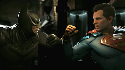 Sfilata di video per Injustice 2 della NetherRealm Studios