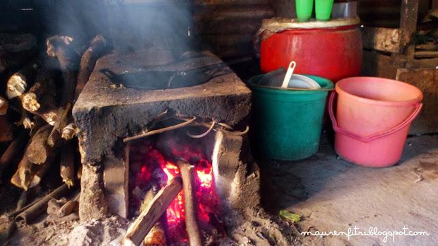Camp Biyung, Peromasan