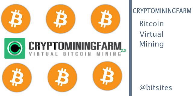 Bitcoin cloud Mining CryptoMiningFarm