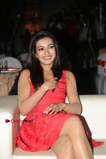 Actress Catherine Tresa Unveils Intex Air Conditioners  0052.jpg
