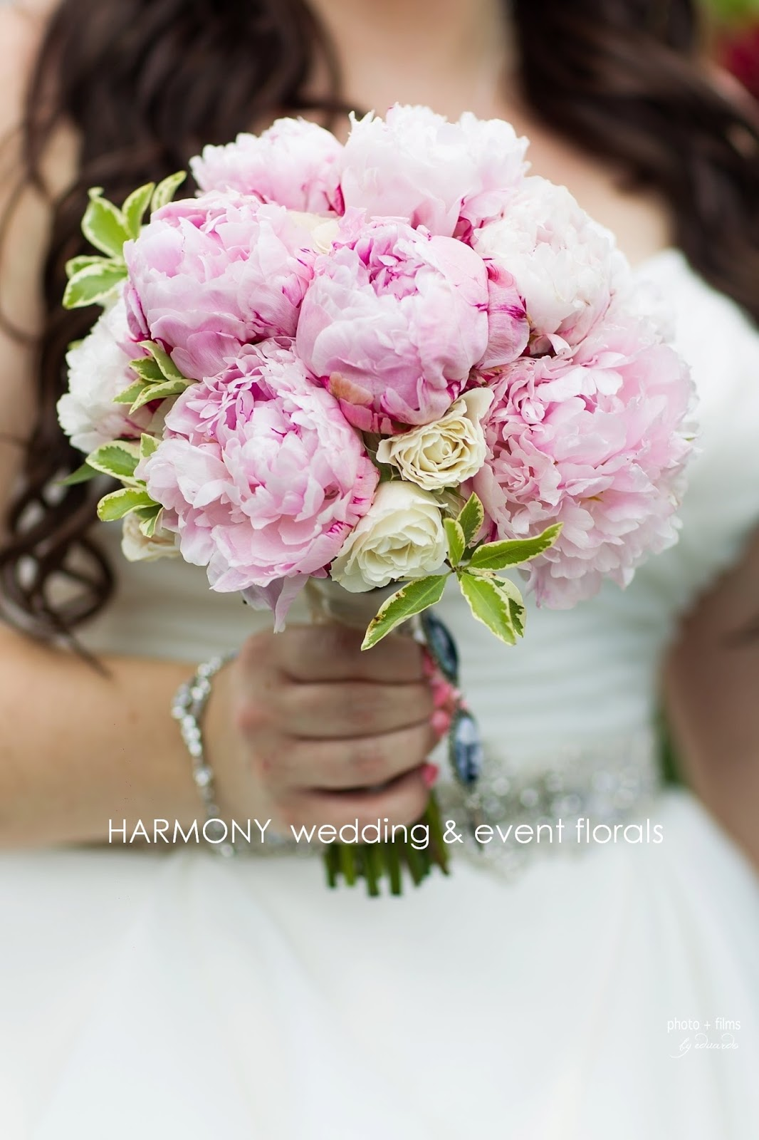HARMONY wedding and event florals