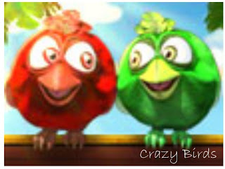 Game Crazy Birds