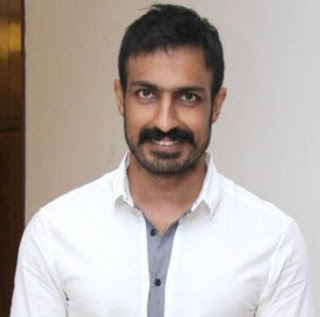 Harish Uthaman Family Wife Parents children's Marriage Photos
