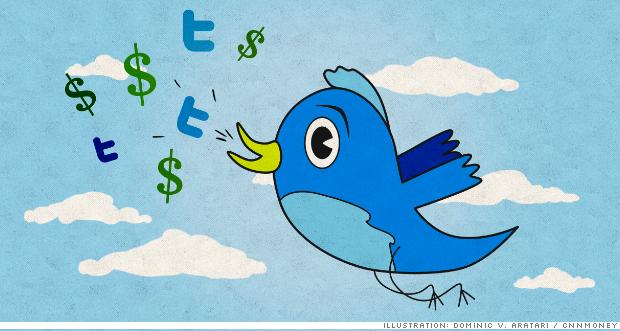 Apa Itu Twitter Buzzer ~ Peluang Penghasilan Aktivis Media Sosial