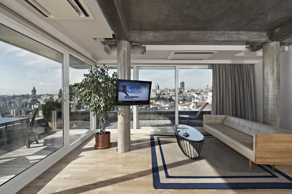 فندق ويت اسطنبول
