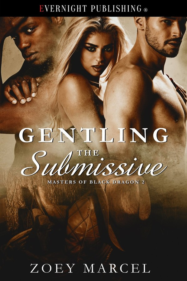 Gentling the Submissive