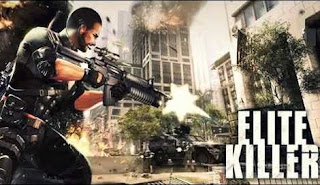 Game Android Elite Killer: SWAT Apk v1.1.0 (Mod Money+No Ads)