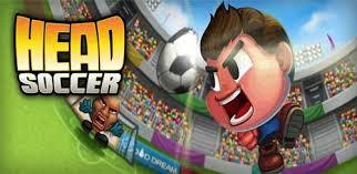 Head Soccer V5.4.4 Mod Apk