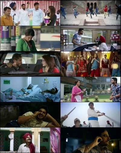 Dildariyaan 2015 300mb Punjabi Movie