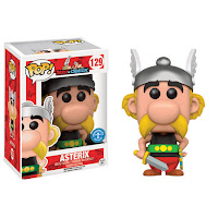 Funko Pop! Asterix
