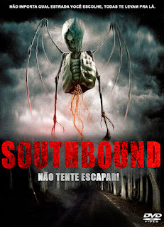 Southbound - BDRip Dual Áudio