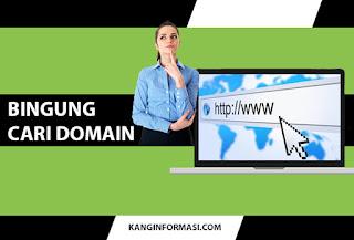 Cara Mudah Mencari Ide Nama Domain Website