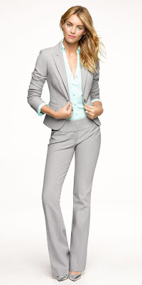 pantalones de mujer para oficina