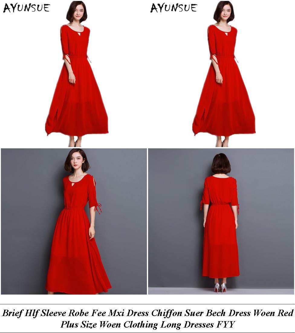 Beach Dresses For Women - Topshop Sale - Sequin Dress - Cheap Clothes Online Shop