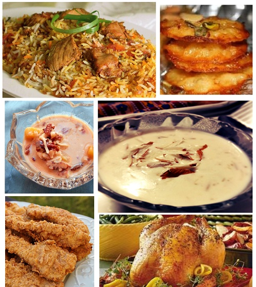 Wonderful Arabic Eid Al-Fitr Food - 10-new-foods-foreid-al-fitr-ceremony  Graphic_372096 .jpg