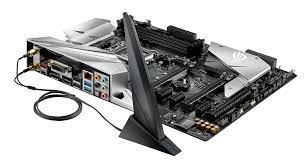 ASUS ROG STRIX Z370 Driver Windows 7 64 Bit