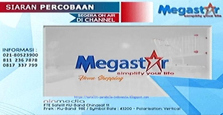 Channel Premium Megastar 2019