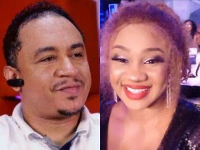 The wedding to my estranged wife was a big mistake - Daddy Freeze