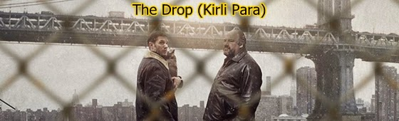 the drop-kirli para