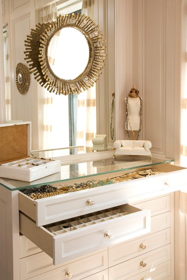 Haus Design Dreamy Dressing Rooms