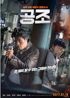 Sinopsis Film Korea Confidential Assignment (2017)