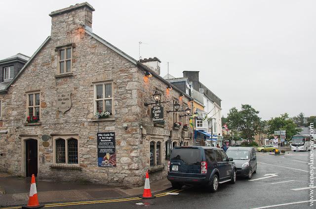 Pub Donegal Town Irlanda