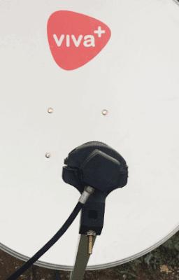 Posisi Konektor Transvision