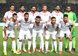 المنتخب التونسي يستعد لخوض 3 مباريات ودية استعدادًا لبطولة أمم أفريقيا 2019