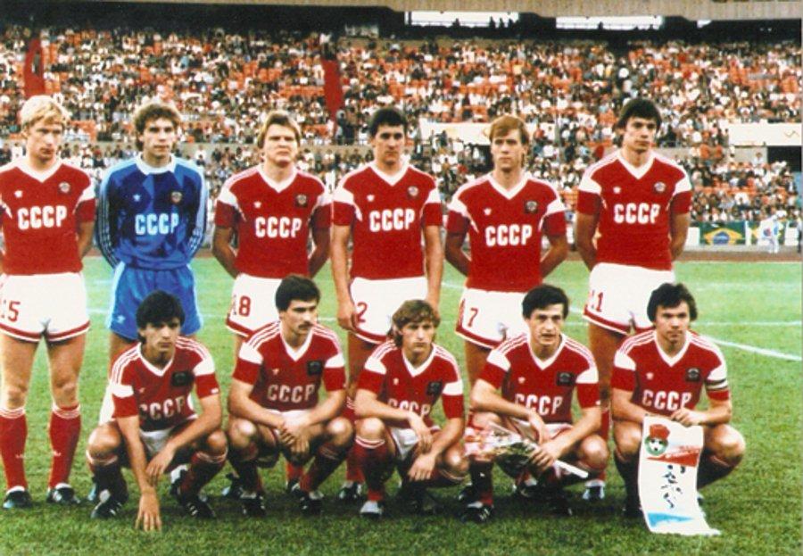 Hasil gambar untuk soviet union olympic games 1988