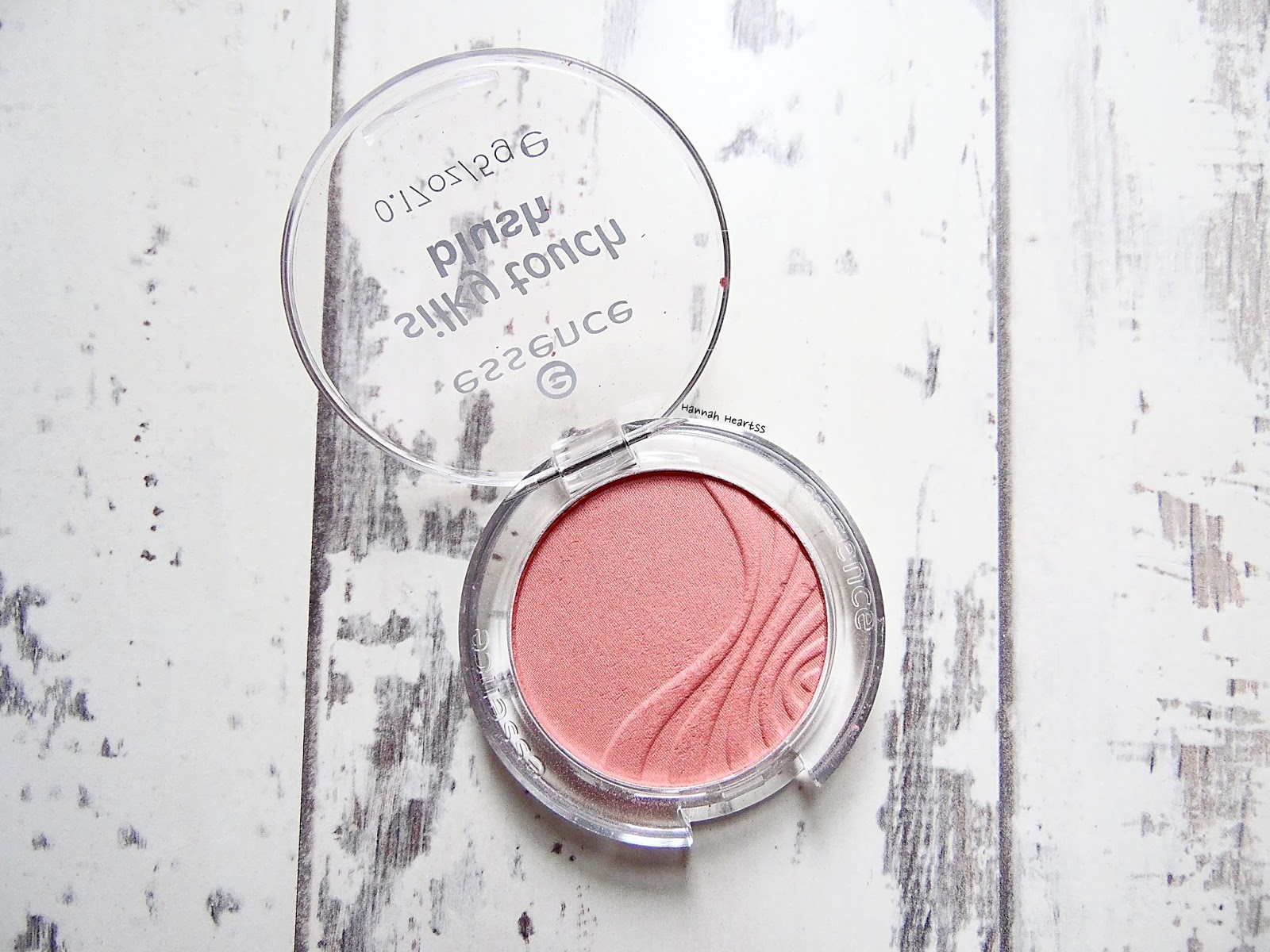 Essence Silky Touch Blush in 20 Babydoll