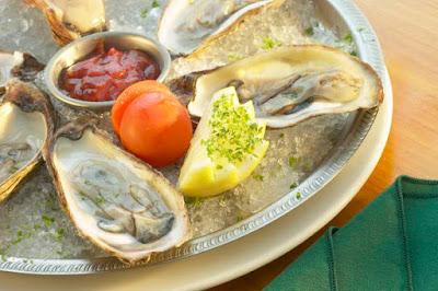 Arcata Bay Oyster Festival