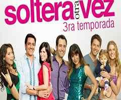 Telenovela Soltera otra vez