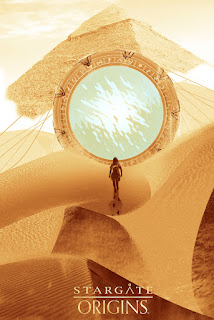 Stargate Origins digital debute date