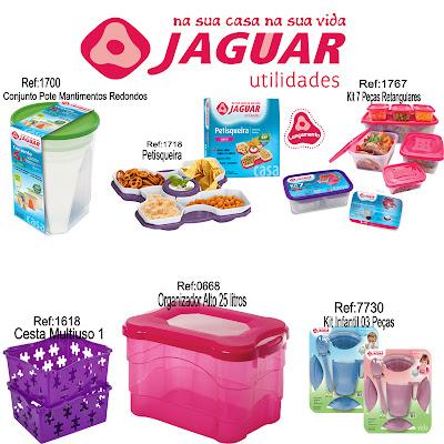 dad9908180d07 Há 35 anos atuando no mercado de embalagens e utensílios domésticos, a Jaguar  Utilidades tem como principal objetivo aliar a tradição e seriedade da  empresa ...