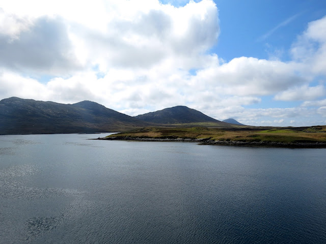 Lochmaddy - North Uist