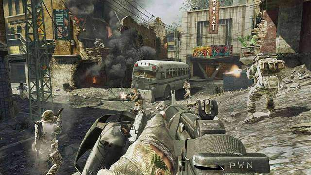Call Of Duty Black Ops PC Full Español