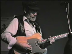Roy Buchanan -