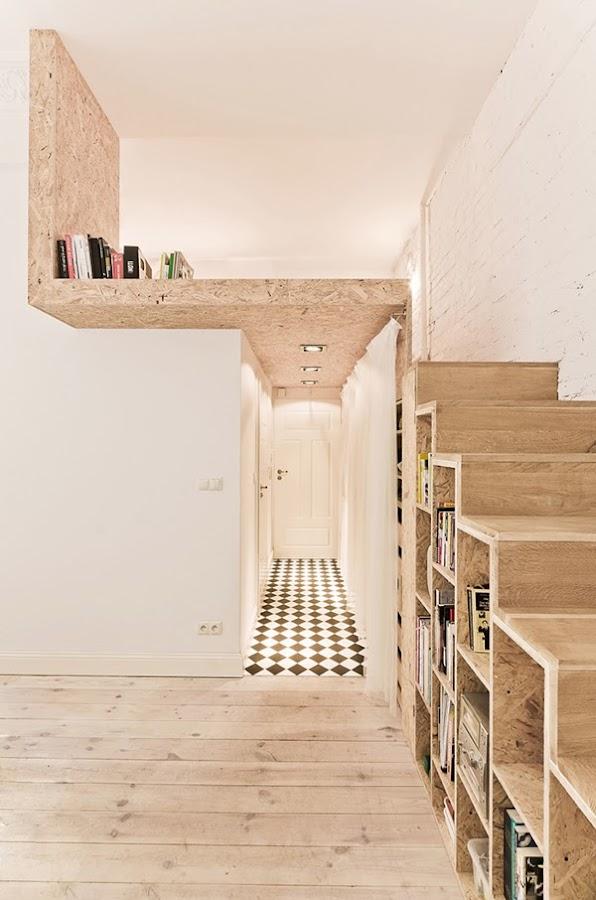 29m2 madera aglomerada | agglomerate board | homepersonalshopper