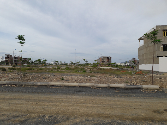 Dự án đất nền khu đô thị mới an bình tân Nha Trang