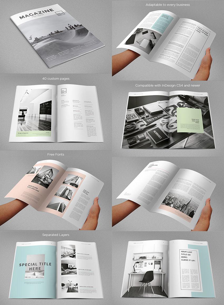 jasa layout buku kenangan