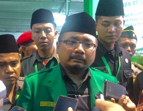 GP Ansor Siaga Satu, Dukung Pemerintah Lawan Freeport