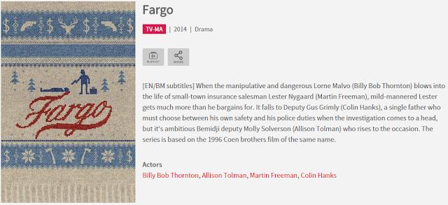 fargo watch online