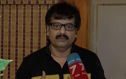 Lets make Dengue less Tamil Nadu: Vivek