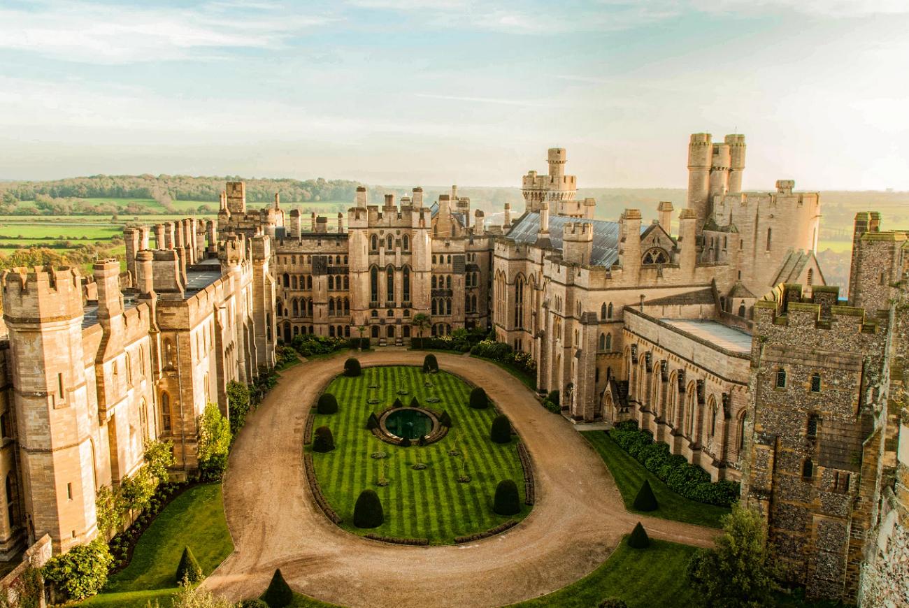 замки англии фото с названиями и историей качество определяет прочность