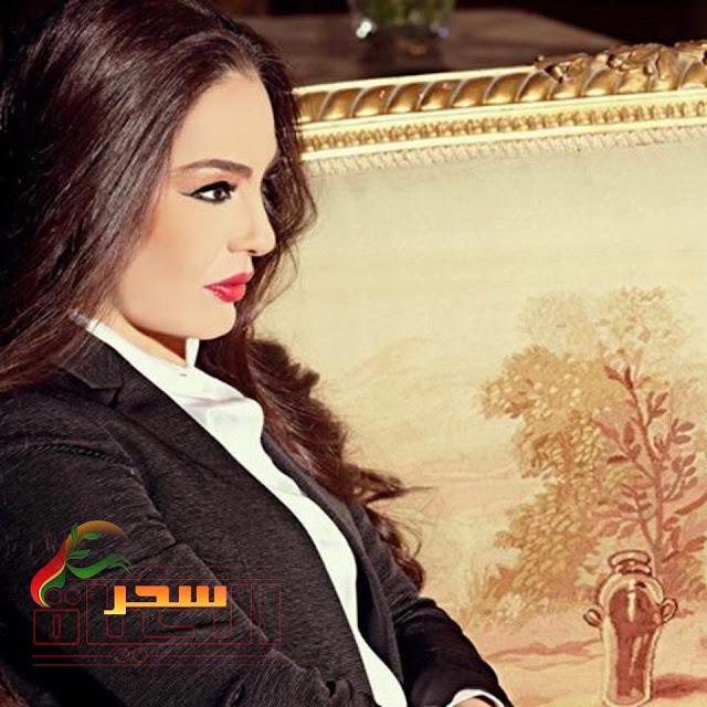 """""""شاهد """"شريهان في إطلالتها الجديدة تجمع مابين الحيوية والشباب"""