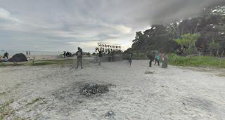 taman pulau panjang jepara