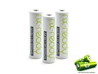 Elumeen piles rechargeables NimH